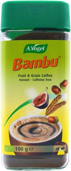 A.Vogel Bambu Coffee Substitute Organic 100g