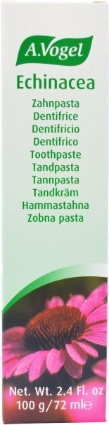 A.Vogel Echinacea Toothpaste 100g
