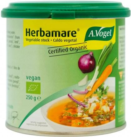 A.Vogel Herbamare Bouillon Paste Organic 250g