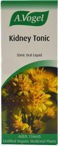 A.Vogel Kidney Tonic 50ml