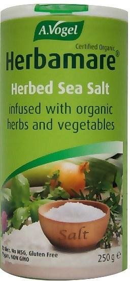 A.Vogel Organic Herbamare Original Sea Salt  250g