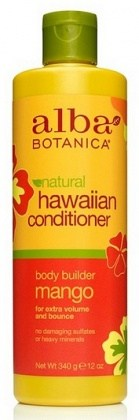 Alba Natural Hawaiian Conditioner Body Builder Mango 340ml