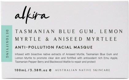 Alkira Anti-Pollution Facial Masque 100g