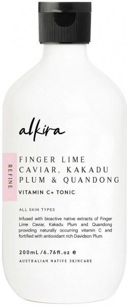 Alkira Vitamin C + Tonic 200ml