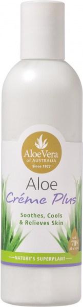 Aloe Vera Aloe Creme Plus 125ml