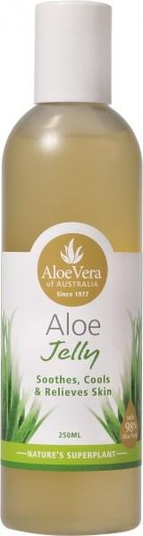 Aloe Vera Aloe Jelly 250ml