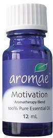 Aromae Inspiration Essential Blend 12mL