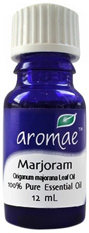 Aromae Marjoram Essential Oil 12ml