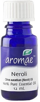 Aromae Neroli Essential Oil 12mL