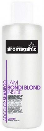 Aromaganic Bondi Blond Shampoo 300ml