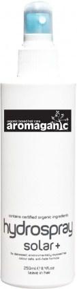 Aromaganic Hydrosolar Spray 250ml