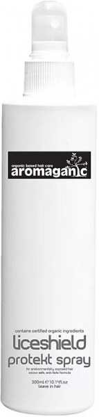 Aromaganic Liceshield Protekt Spray 300ml