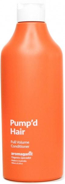 Aromaganic Pump'd Hair Full Volume Conditioner 450ml