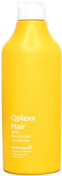 Aromaganic Qplexx Hair No.4 Bond Builder Conditioner 450ml