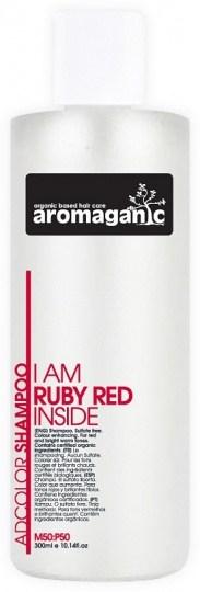 Aromaganic Ruby Red Shampoo 300ml