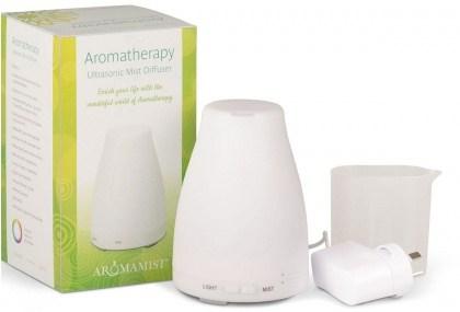 Aromamatic Ultrasonic Mist Diffuser