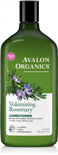 Avalon Organics Volumizing Rosemary Conditioner  325ml