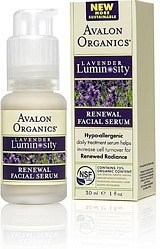 Avalon Renewal Facial Serum 30ml
