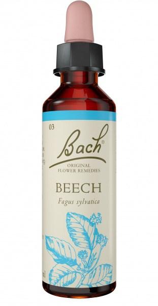 Bach Flower Beech 10ml