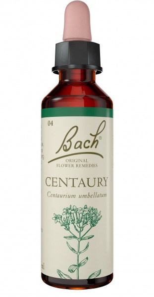 Bach Flower Centaury 10ml