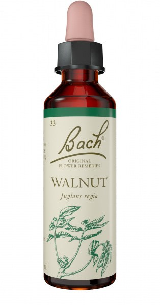 Bach Flower Walnut 10ml