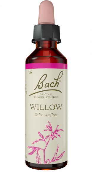 Bach Flower Willow 10ml