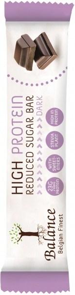 Balance High Protein Reduced Sugar Bar Dark Chocolate 35g