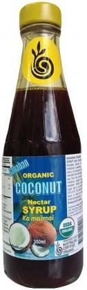 Banaban Gourmet Organic Coconut Nectar Syrup 350ml