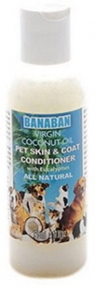 Banaban Pet Skin and Coat Treatment 125ml