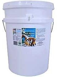 Banaban Pet Tonic Organic Virgin Coconut Oil 20L Bucket