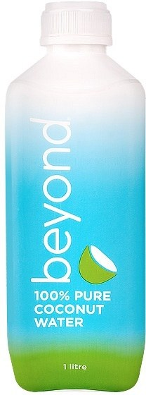 Beyond 100% Pure Coconut Water  1L