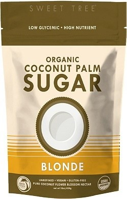 Big Tree Farms Sweet Tree Organic Coconut Palm Sugar 500g