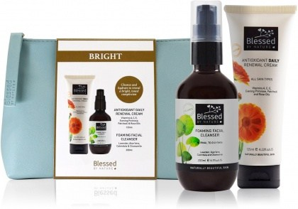 Blessed By Nature Bright Gift Pack