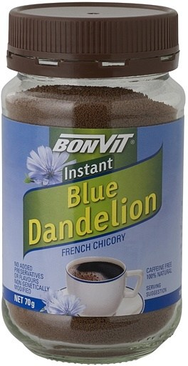 Bonvit Blue Dandelion French Chicory Instant 70g