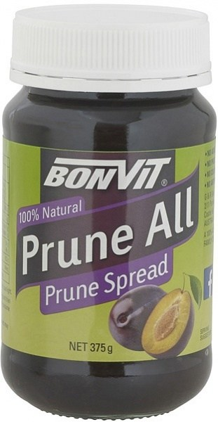 Bonvit Prune-All 375g
