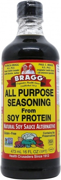 Bragg All Purpose Seasoning  473ml