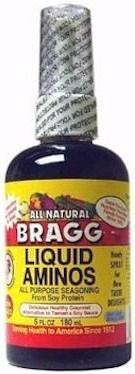 Bragg Liquid Aminos All Purpose Seasoning  180ml