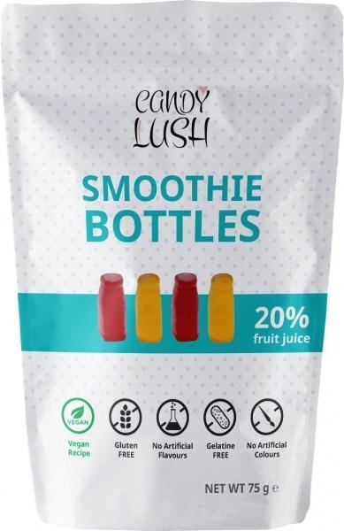 Candy Lush Smoothie Bottles  75g