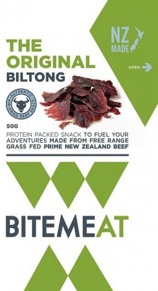Canterbury Bitemeat Original A/D Beef 50g