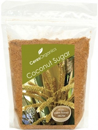 Ceres Organics Coconut Sugar 400g
