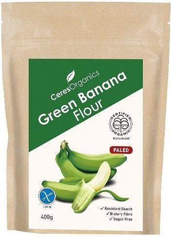 Ceres Organics Green Banana Flour 400g