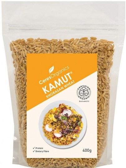 Ceres Organics Kamut Khorasan Wheat 400g
