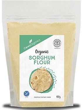 Ceres Organics Organic Flour Sorghum 400g