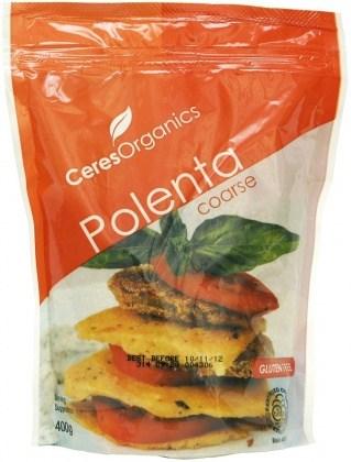 Ceres Organics Polenta 400g