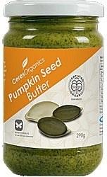 Ceres Organics Pumpkin Seed Butter 290g
