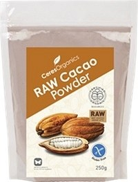 Ceres Organics RAW Cacao Powder 250g