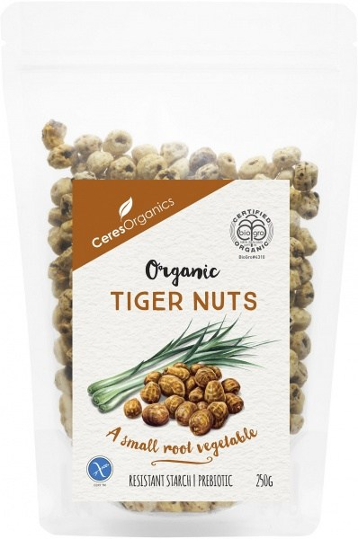 Ceres Organics Tiger Nuts 250g