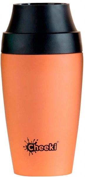 Cheeki Coffee Mug Rust 350ml