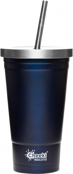 Cheeki Insulated Tumbler Ocean 500ml