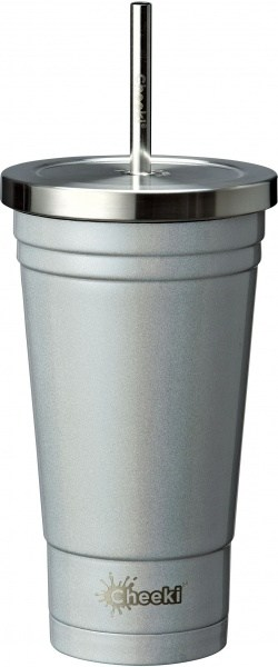 Cheeki Insulated Tumbler Rainbow Pearl 500ml